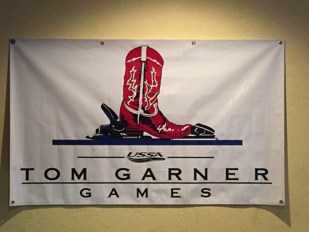 Garner Games