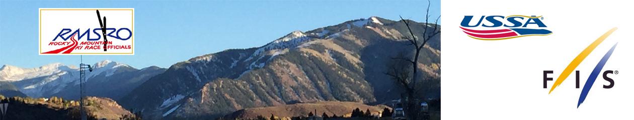 Rocky Mountain Ski Race Officials